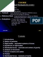 Vector Mechanics for Engineers-STATICS