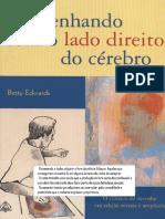Desenhando com o lado direito do cérebro - Betty Edwards 4ª edicao revisada e ampliada.pdf