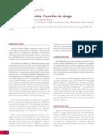 Articulo Para Exponer Setiembre-diabetes y Depresion