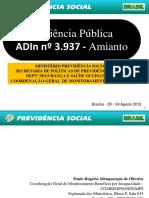 8631 - Reforço Amianto