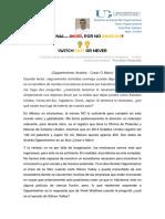 ENSAYO Crear o Morir Andres Oppenheimer Por Jorgedíaz