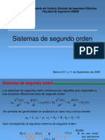 Clase07Sistemas de Segundo Orden