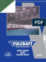 Vulcraft - Steel Roof and Floor Deck.pdf