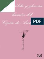 La Insolita y Gloriosa Hazana d - Camilo Jose Cela.pdf