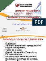 SEMANA 01 - CIRCUITO O CALCULO FINANCIERO.pdf