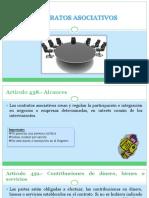 CONTRATOS ASOCIATIVOS -  GRUPAL.pptx