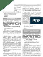 Sbs - Declaracion Jurada de Ingresos