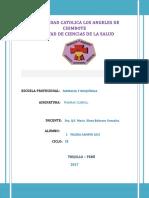 Análisis de La Normatividad Farmacéutica en Perú