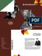 Programa de estudio en indonesia