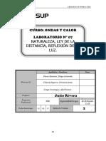 Laboratorio 07 Ley de La Dist Luz Reflec (1)