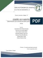 Estudio Hidrologico Cuenca Rio La Venta