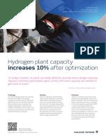 Asian Hydrogen Plant Case Story