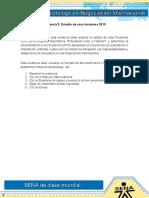 Evidencia 14-5 Caso Practico Incoterms 2010