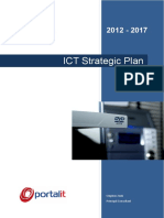 City of Albany ICT Strategic Plan