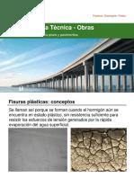01- Fisuras Plasticas Asistencia Técnica - Obras