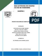 Diseño de Zapata Aislada Central
