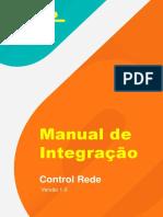 Manual de Integracao Control Rede