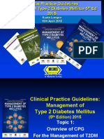 1 -Overview of Diabetes CPG 2015 (1)