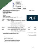 COT-1-5209