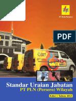 STANDAR URAIAN JABATAN PT.PLN (PERSERO) WILAYAH.pdf