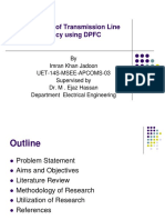 M.sc Thesis Topic Presentation Format