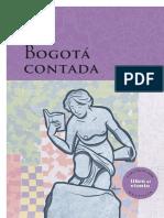 Bogota Contada - Varios Autores