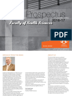 Health Sciences Small Prospectus Web