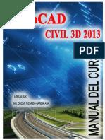 Manual Curso Civil 3D 2013.pdf