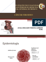 7 Cancer de Tiroides
