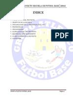 proyecto escuela deportiva.doc