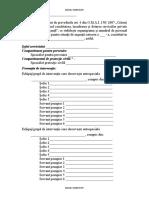 organigrama şi numărul de personal ale serviciului privat.doc