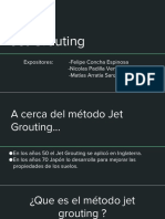 Fys6 Jet Grouting