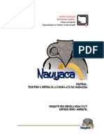 Documento Investigación Contenido Nauyaca