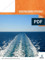 Wartsila Energyefficiency Presentation19sep08 Wasis