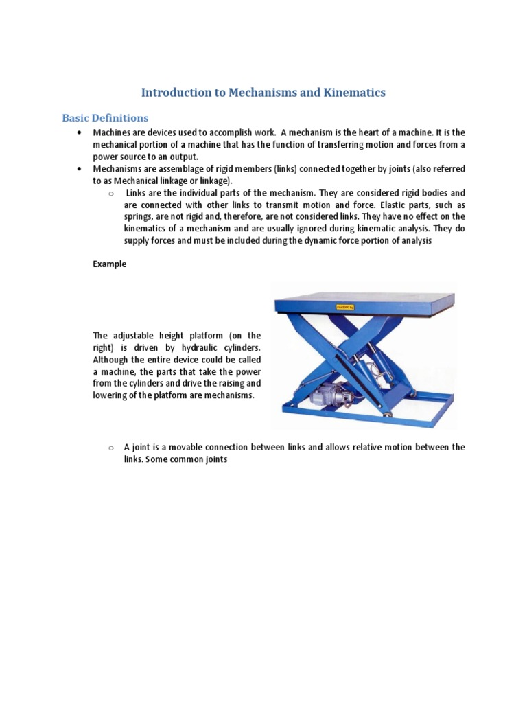 mechanisms mechanical devices source book pdf download