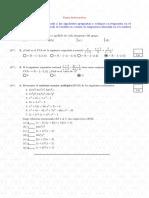 aplicacion de fundamentos de matematica