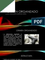 Crimen Organizado