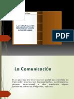 Comunicación Social Clase01