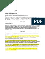 Rule 57 Sec 12-13 Cases