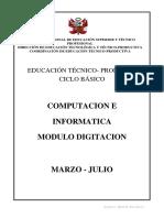 Modulo Digitacion 01 Mar Jul (Preparado)