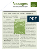 Jan-Feb 2004 Passages Newsletter, Pennsylvania Association for Sustainable Agriculture