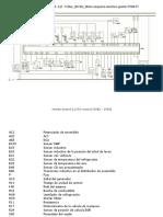 Honda Accord F22A3- 2.2i -110kw (90-93) Motor-esquema Electrico-gestión PGM-FI-pruebas-osc Hy