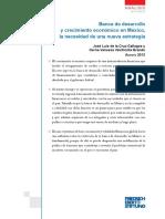 Paper AP Banca de Desarrollo JLdelaCruz-Veintimilla Ago2013