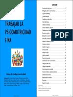 psicomotricidadfina actividades