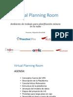 A. Ehrenfeld Virtual Planning Room