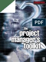 45330494 Project Management Checklist