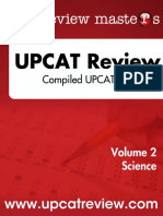 Compiled UPCAT Questions Science Ghcx2p