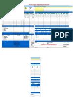 Tool Estimation Sheet -Vinayak