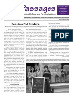 Mar-Apr 2008 Passages Newsletter, Pennsylvania Association for Sustainable Agriculture