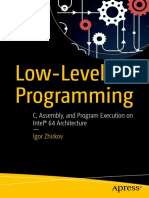 Low Level Programming
